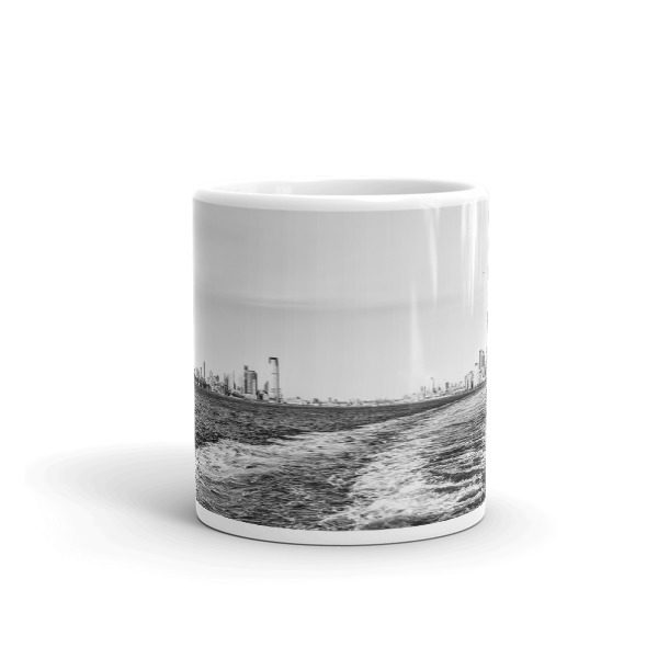 NYC mug small center