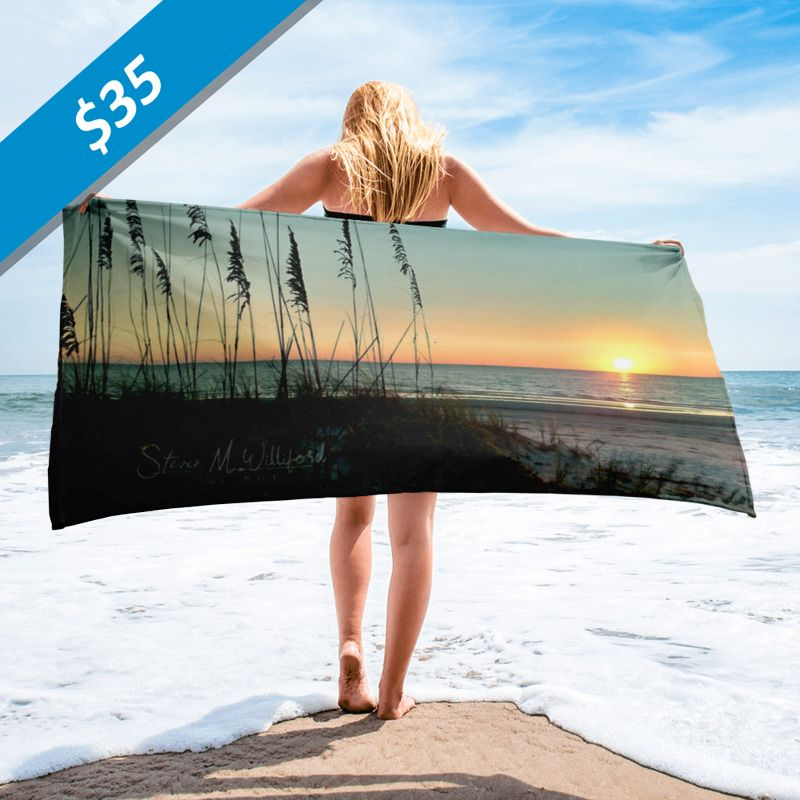 Beach-Sunset-mockupBeach-Model-30x60--price